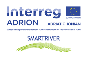 Building smart governance to manage flooding risk of river communities Logo